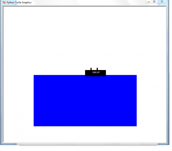 Boatturtle